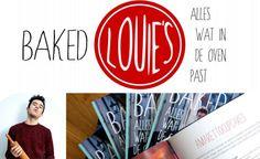 How to: de granola-yoghurttaart van Baked Louie http://www.buikinbalans.be/recepten/baked-louies-recept-granola-yoghurttaart