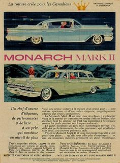 Monarch Mark II