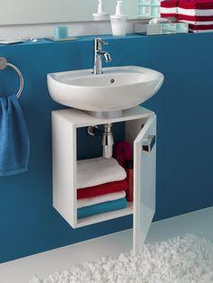 Bathroom Design Layout, Kitchen Room Design, Home Room Design, Bathroom Design Small, Bathroom Interior Design, Home Decor Kitchen, Modern Small Bathrooms, Small Bathroom Vanities, Small Bathroom Storage