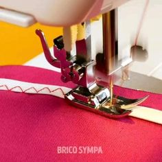 Sewing Basics, Sewing For Beginners, Sewing Hacks, Sewing Tutorials, Sewing Crafts, Sewing Projects, Sewing Tips, Diy Crafts Hacks, Diy Home Crafts