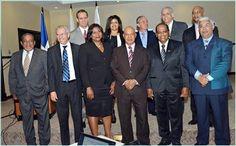 Contadores diversos países se reunirán en conferencias a celebrarse en República Dominicana