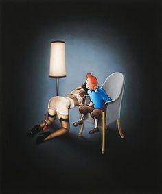 Ole Ahlberg   Galerie Wolfsen