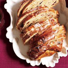 Christmas Stollen Recipes | CookingLight.com