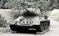 ソ連の中戦車 T-34 | ミリタリーショップ レプマート