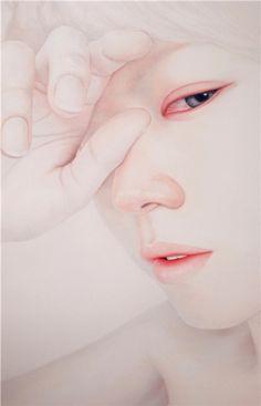 bloodshot Kwon Kyung Yup