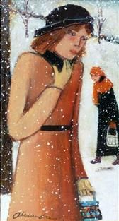 Roger Alexandre - Galerie d'art Iris, Baie-Saint-Paul - Charlevoix Follow the biggest painting board on Pinterest: www.pinterest.com/atelierbeauvoir Canadian Painters, Iris, My Friend, Beautiful Women, Recherche Google, Canada, Painting, Inspire, Artists