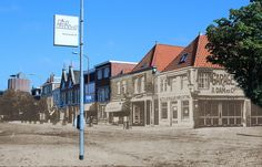scharlo time warp by Regionaal Archief Alkmaar, via Flickr