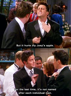 Because of the popularity of Friends show,I have included the best friends TV show quotes in my post. These Friends TV series quotes are funny and amusing. Friends Tv Show, Tv: Friends, Joey Friends Quotes, Friends 1994, Friends Moments, I Love My Friends, Chandler Friends, Quotes Quotes, Time Quotes