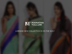 A brand new collection is on the way. Stay tuned ladies! #staytuned #Hyderabad #fashionstyle #wedding #bridalparty