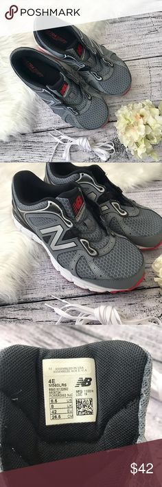 18f0d0f9132b6 NEW BALANCE Grey Athletic Sneakers 00715 New without tags men's athletic  sneakers. New Balance Shoes Athletic Shoes