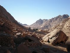 https://flic.kr/p/4SyNfJ | Sinai. | Sinai