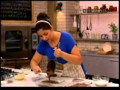 Palha Italiana - Chef Renata Sereguetti - YouTube