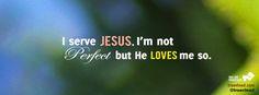 I Love Jesus - Christian Facebook Cover Photo on TRUEVINED - Music ...