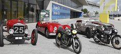 RETRO RACE® 2015