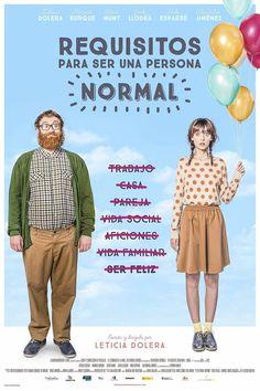 Crítica: Requisitos para ser uma persona normal