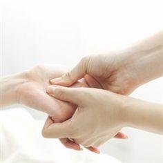 Massage & Carpal Tunnel — American Massage Therapy Association