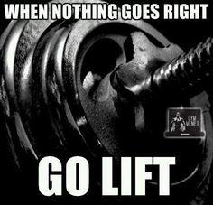 Go lift