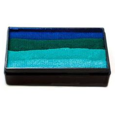 Cameleon Single Stroke Colorblock - Evening By Brierely (30 gm)