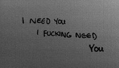 Do you also need me like I need you? Heartbreaking Quotes, Heartbroken Quotes, Still Love You, I Need You, Sad Wallpaper, I Am Sad, Broken Heart Quotes, Love Notes, Be Yourself Quotes
