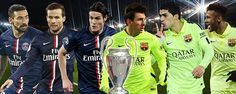 PSG vs Barcelona UEFA Champions League LIVE score: Plus Porto vs Bayern Munich   Daily Mail Online