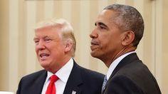 CULTURA,   ESPORTE   E   POLÍTICA: Trump alerta o urso: armadilha de Obama é de araqu...