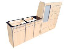 Flat Pack Furniture   EVO Design - Part 5