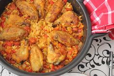 8 claves para cocinar el arroz perfecto