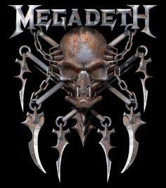 I  love Megadeth!!!!!!!!!!!