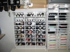 foam core shelf