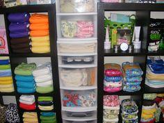 Cloth Diaper & More :  www.naturebumz.com
