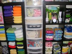 Cloth Diaper & More : 