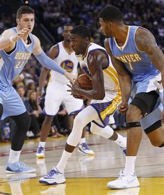 Justin Holiday Golden State Warriors
