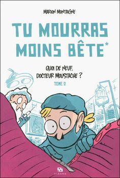 Mario Montaigne, tome 2. reçu : gros succès au CDI. Tome 1 à commander (disparu) !