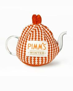 Pimm's Winter Tea Cosy