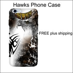 Awesome Hawks Footy phone case Click the link in my bio @hawksfooty and get yours now Many models to choose from. FREE plus shipping  #hawthornfc #hawksfc #hawthornfootballclub
