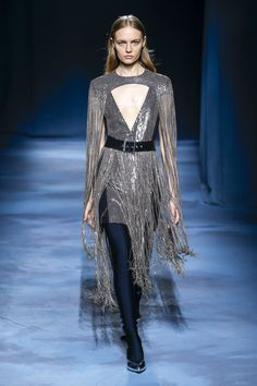 Givenchy Spring 2019 Ready-to-Wear Collection - Vogue