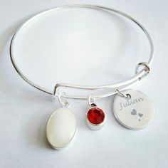 Moedermelk bangle