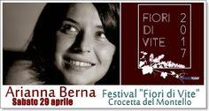 """4writers: [eventi] - Arianna Berna al Festival Letterario """"F..."""