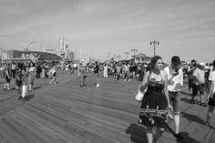 Mermaid Parade  @ Coney Island 2014 (c) Christian Lehner