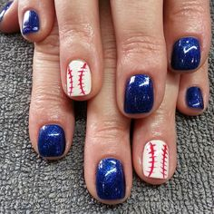 Brewers nails