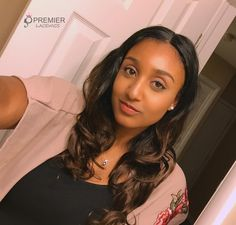 "❤#CustomerShow @paisleysutton. you are so beautiful 😍 ❤ wig info: CLFW-29 Brown ombre color wavy style Indian remy hair lace front wig https://www.premierlacewigs.com/rihanna-chocolate-brown-ombre-human-hair-celebrity-lace-wigs.html ❤Use code ""Premier"" for $10 off. Comment below or DM me if any question ---www.premierlacewigs.com #premierlacewigs #wigs #humanhairwigs #wavyhair #lacewigs #lacefrontwigs #Indianremyhair #brownhair #ombrehair #hair#style #fashion"
