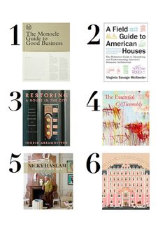 Books for design lovers...   The Neo-Trad
