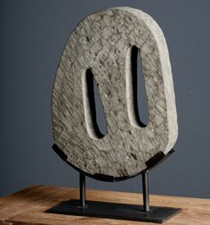 dekorace - kámen - andesit | A00330
