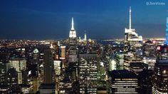 """Destinos de pelicula """"Nueva York"""" - #NewYork #NuevaYork #NYC"""