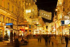 Austria at Christmass...