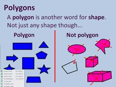 1 What is a polygon - YouTube