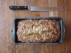 A Reader Recipe: Coconut Banana Bread