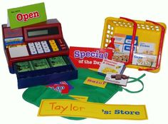 Learning Resources Supermarket Set ** Find out more about the great product at the image link.