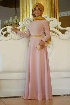 Hijab soiree