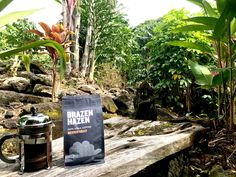 Holualoa Inn's sister company, Brazen Hazen, grows, roasts, and ships the finest, 100% Kona Coffee money can buy directly to your front door. Perfect for the #konacoffee lover. Travel restrictions can't stop us from sharing our favorite coffee with the world.  #coffeesubscription #coffeedelivery Coffee Subscription, Coffee Delivery, Kona Coffee, Coffee Signs, Roasts, Big Island, Brewing, The 100, Ships